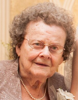 Wilhelmina Narkiewicz