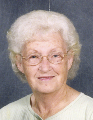 Betty Ruth Stephens