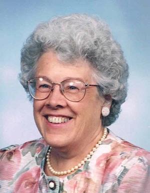 Marjorie K. Herbert