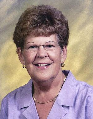 Catherine I. (Cathy) Allen