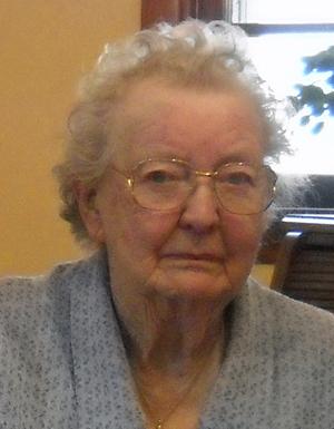 Helena M. Tanner
