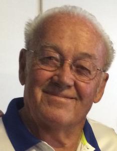 Allen G. Nichols