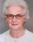 Betty Florence Wilcutt