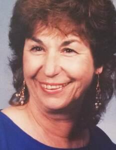 Diane Jeanne Peveto
