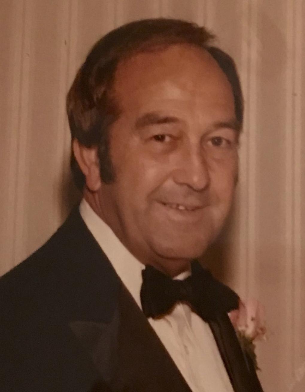 William Morton, Jr. | Obituary | The North Jefferson News