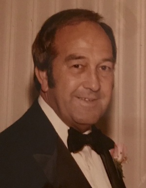 William Thomas Morton, Jr.
