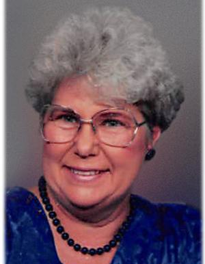 Shirley Eileen Reynolds