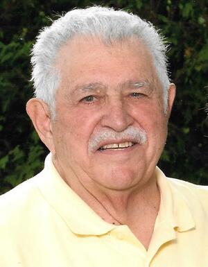 Eugene A. DiNardo