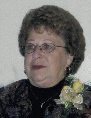 Edith D. Bridges