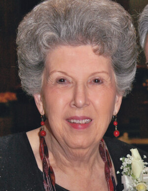 Dorothy Louise Vaughn