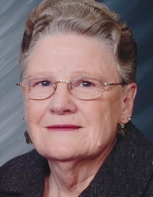 Joan Faye Fowler