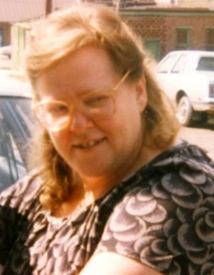 Judy Ann Winner