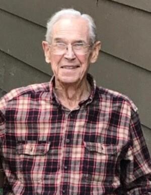 Warren Harold Muchow