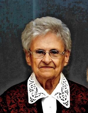 Warda Elizabeth Stetz