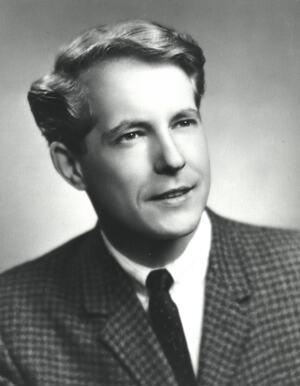 Keith Watson Smith