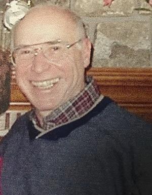Bernard Paul Vissing, Sr.