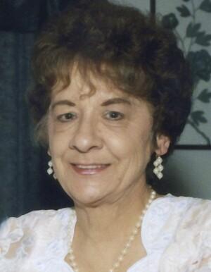 Agnes B. Berger