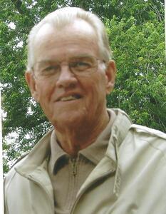 Bernard Gary Joslin