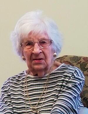 Edna G. Morse