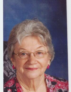 Beverly Kay Jackson