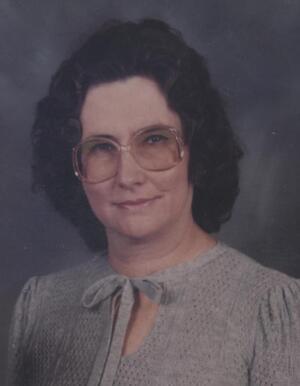 Carolyn Norene Anson