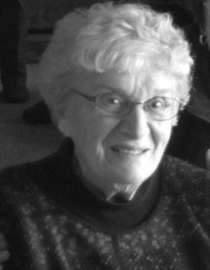 Betty L. Bohner