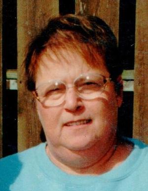 Pamela Sue McMasters