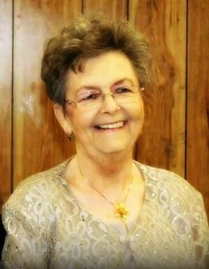 Julie Ann Shaw