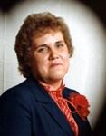 Shirley Faye Sitzlar
