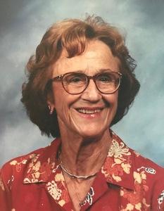 Gloria Specht Stetler