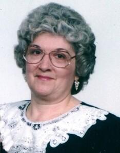 Mary Ann Frankenberry