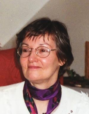 Patricia  Ann Himmelman