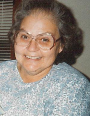 Carolyn Jane Weaver