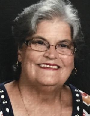 Antoinette Toni C. Stevens Parada