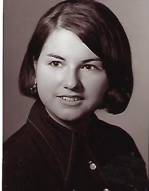 Cheryl Bea Hammond