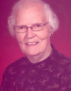 Norma K. Nissen