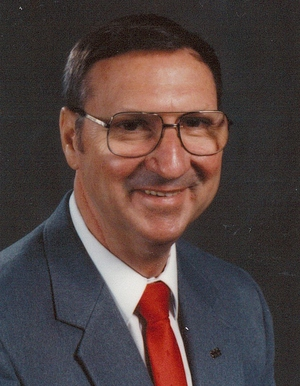 John W. Secor