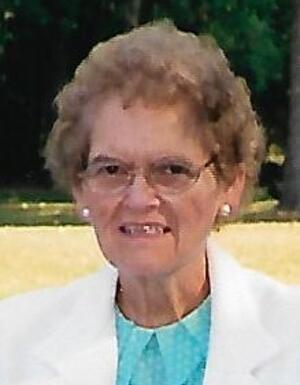 M. Ruth Jerge Hall