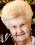 Shirley Ann Colman