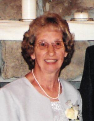 Shirley Rabideau