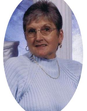 Wanda Fay Clevenger Sagraves