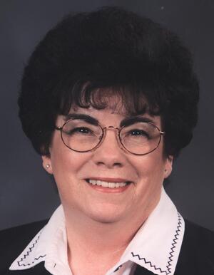 Peggy Joyce Shreve
