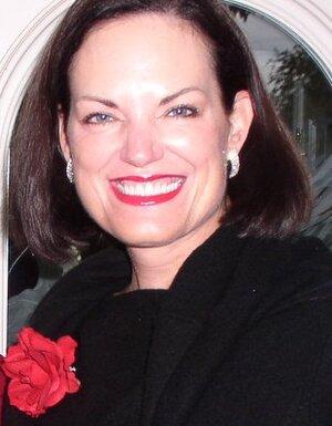 Marilyn Van Meter