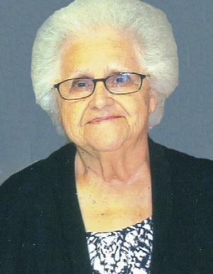 Shirley M. Fesperman