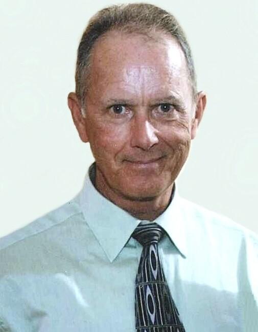 David A. Randall, Jr.
