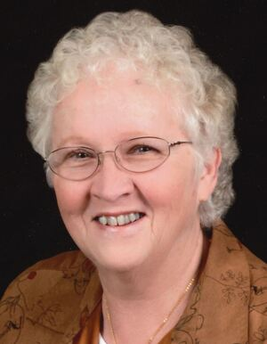 Lorraine L. Mast