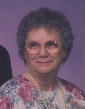 Betty Lorrine Hurt