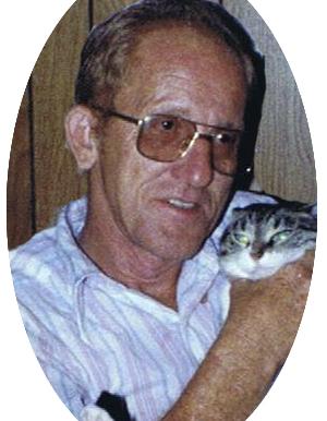 Homer Harold Pete Kelsey