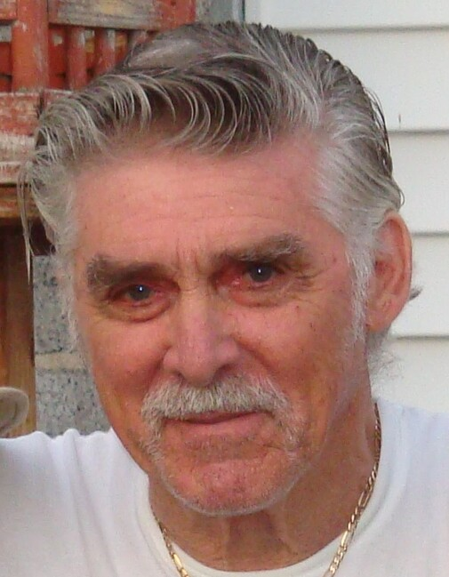 Gerald T. Rabideau