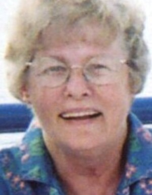 Patricia Trish A. Floyd